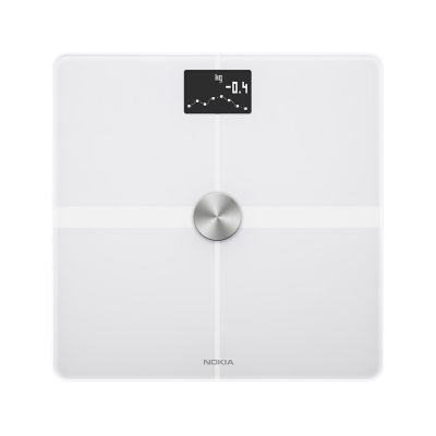 Nokia Body+ Scale - White