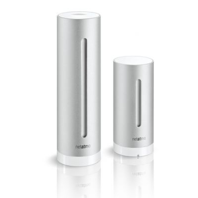 (EOL) Netatmo Personal Weather Station