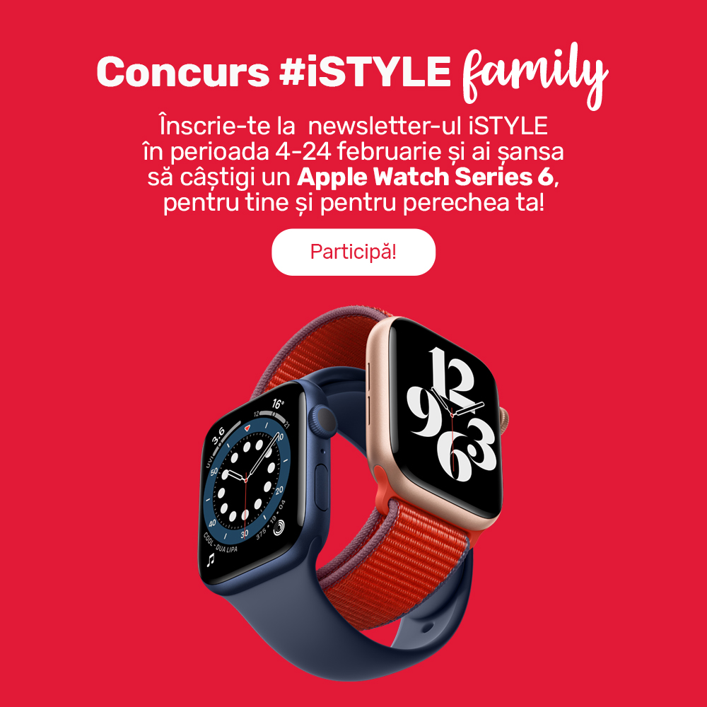 iSTYLE Family