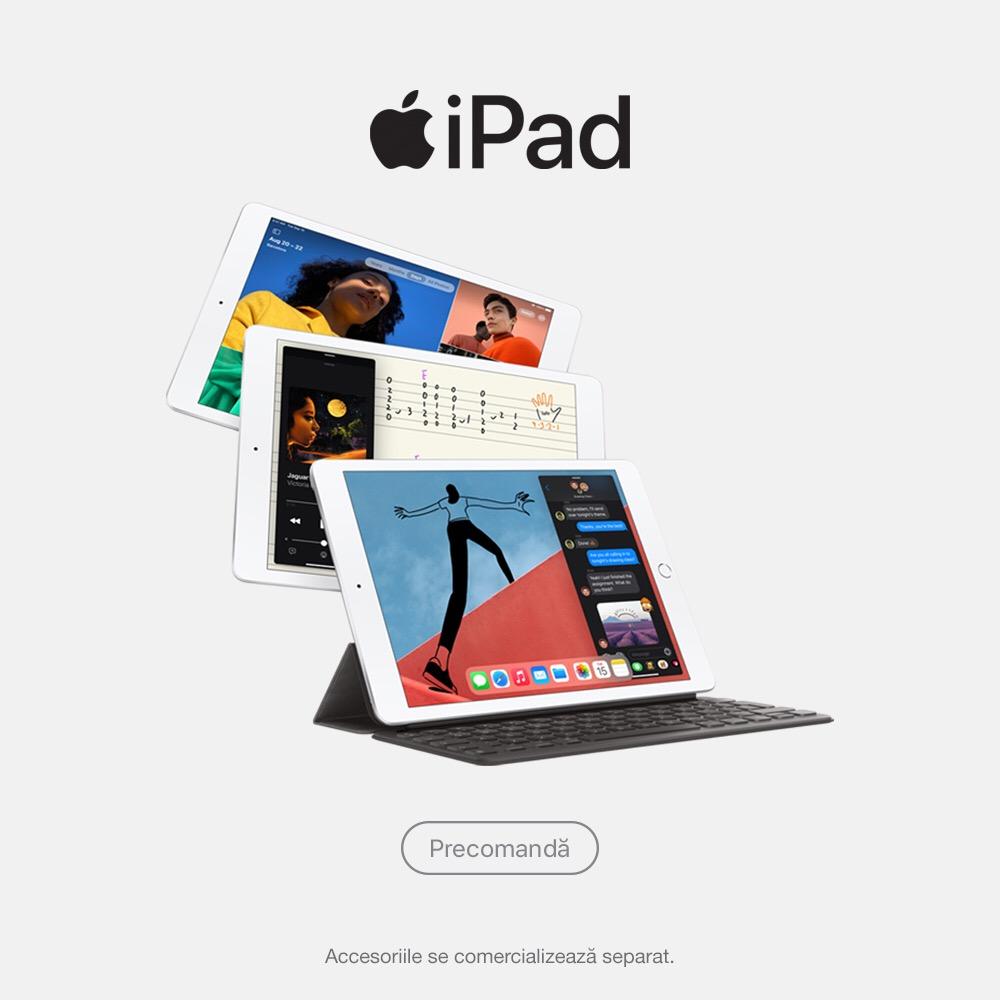 iPad (gen.8)