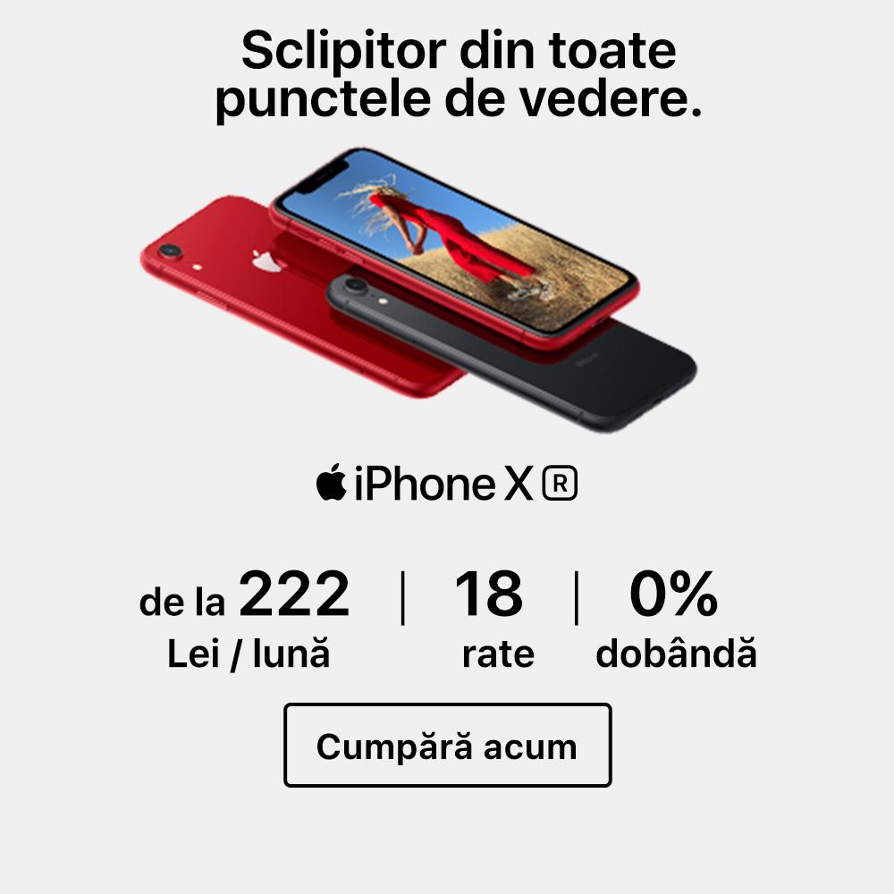 iPhone Xʀ