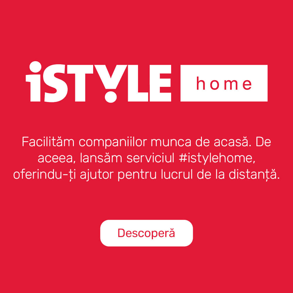 iSTYLE Home