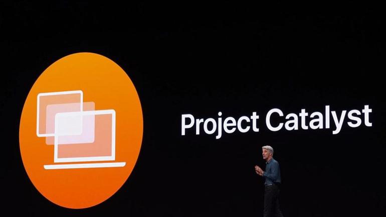Proiectul Catalyst