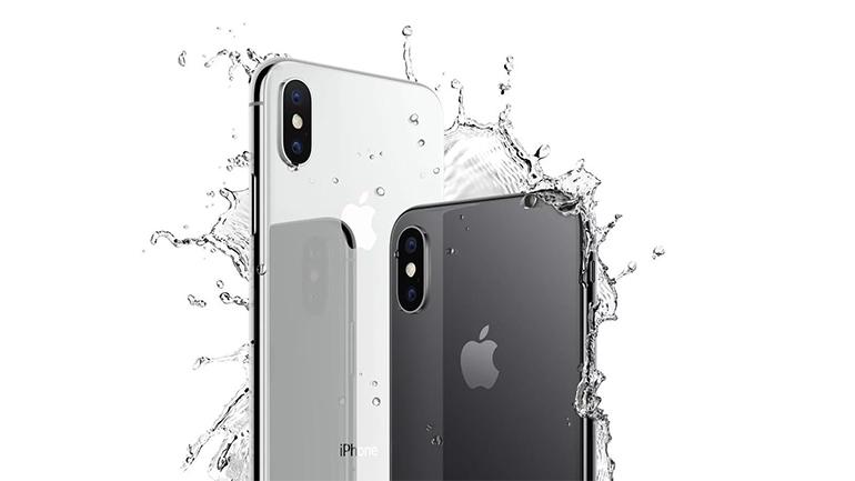 iphone rezistent la apă