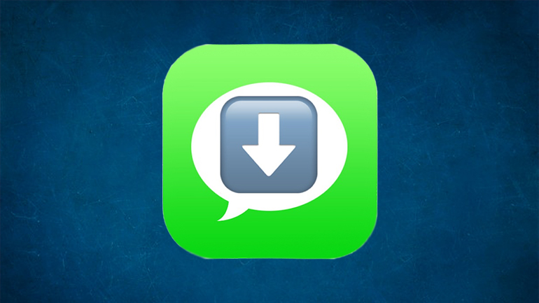 logo phoneview pe fundal albastru