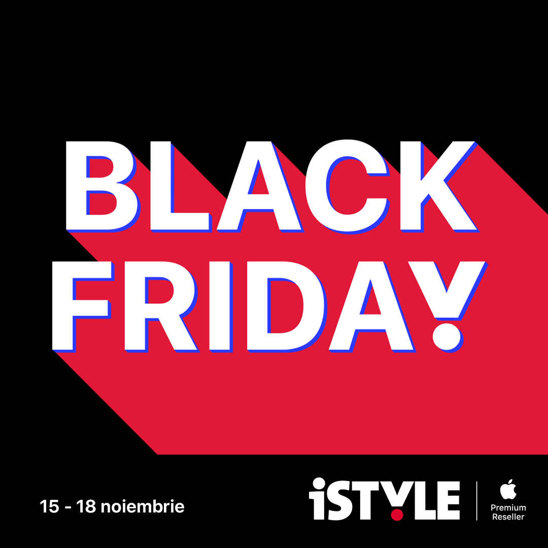 banner black friday istyle