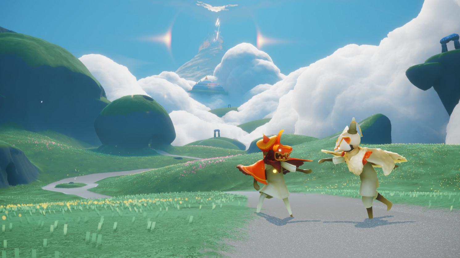 imagine din jocul sky