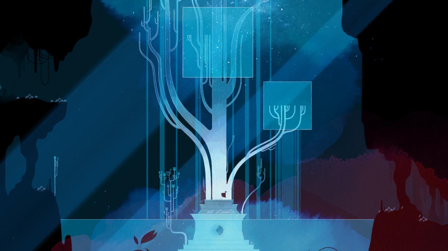 imagine din jocul gris