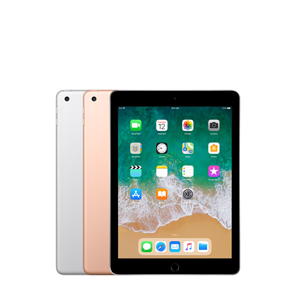 iPad (generatia 6)