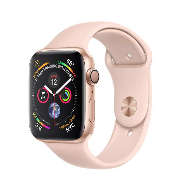 Apple Watch <br>Series 4