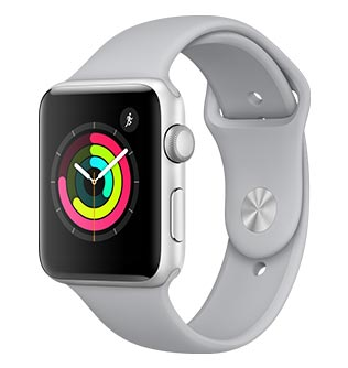 Apple Watch <br>Series 3