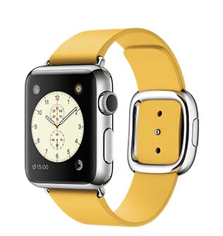 Apple Watch <br>1st generation