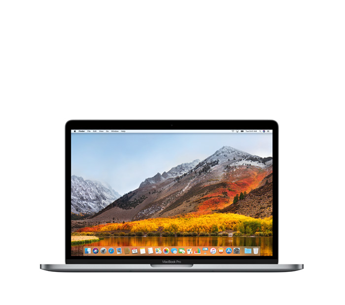 13inch   Touch Bar